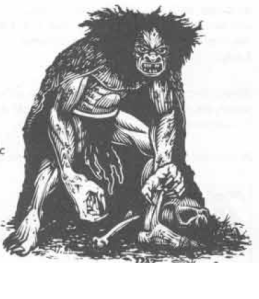 Wight AD&D