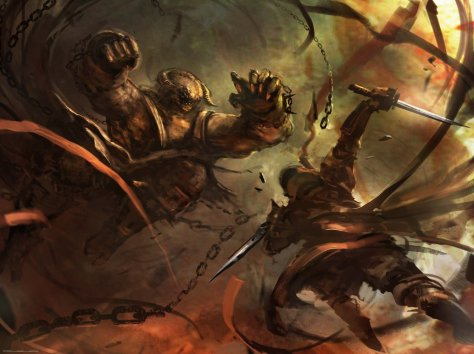 orc_battle_by_cloudminedesign-d718b2k